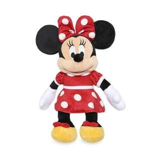 Disney Large Minnie Mouse