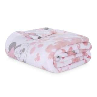 Disney Minnie Mouse Throw