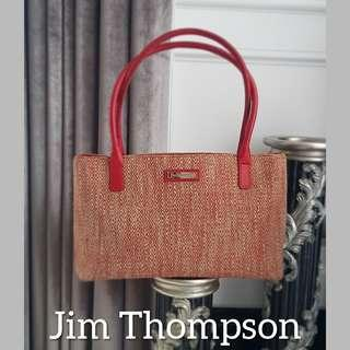 Authentic Jim Thompson Woven Fabric