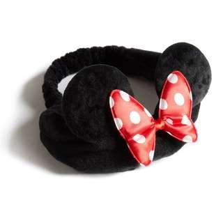 Disney Minnie Mouse Hair Wrap