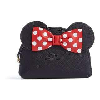 Minnie Mouse Ears Coin Purse