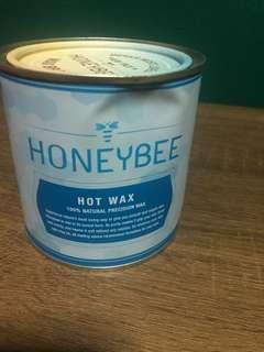 🚚 Hot wax