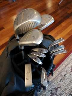 CHEAP GOLF SET FOR SALE