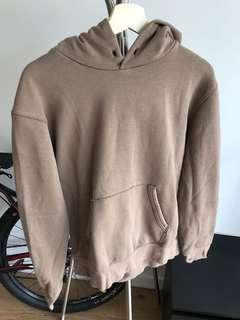 Hoodies from H&M uniqlo etc