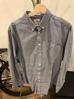 Ben Sherman oxford shirt