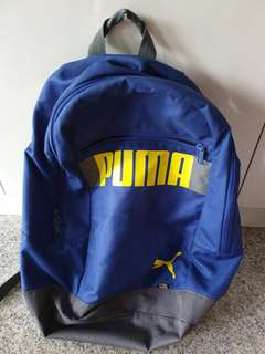 80f2b622620f PUMA backpack