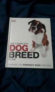 Buku Dog Breed