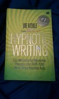 Buku Hypnotic Writing