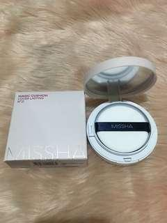 Missha Magic Cushion Cover Lasting