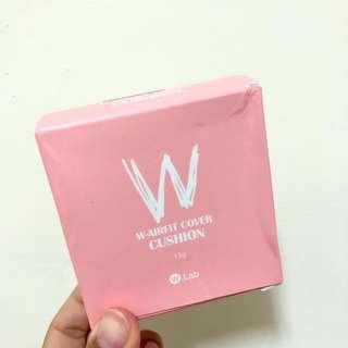 🚚 W.Lab粉漾氣墊粉餅補充包 粉漾氣墊 氣墊粉餅 W.Lab