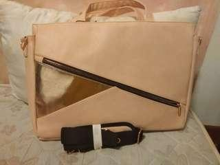 🚚 Typo laptop business bag (BN with tag)