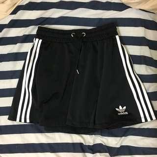 Adidas 愛迪達 運動短裙
