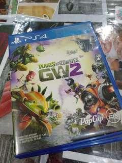 Plant Vs Zombie GW2 R3