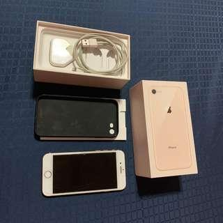 Like new IPhone 8