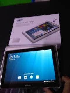 New new Samsung Tab 2 10.1 inches lte