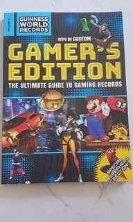 Guinness World Records - Gamer's Edition (2018)