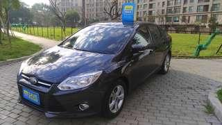 Ford focus 1.6 4D