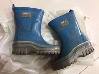 🚚 Mexx男童雨靴13-14公分