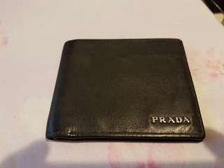 Prada wallet Original
