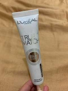 L'oréal True Match primer