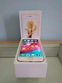 iPhone 6 s Plus 128GB (MYSET)