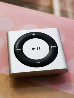 Apple Ipod Shuffle 4GB (socket stucked)