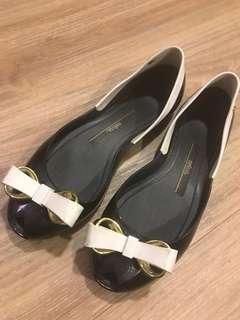Preloved Melissa shoes size uk 3
