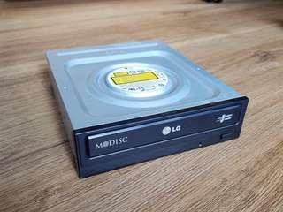 🚚 LG Optical Drive DVD Writer