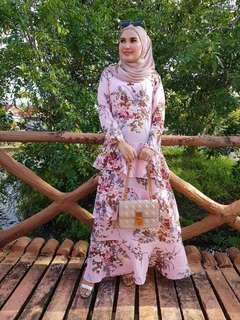#XMAS50 Dress Uqasha