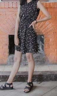 F21 vintage dress