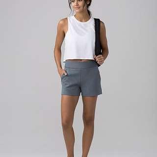 Lululemon Shaped Shorts Size US8