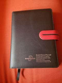 BN 2019 Book Planner for $5
