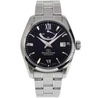 ORIENT STAR AUTOMATIC WATCH RE-AU0004B00B RE-AU0004B