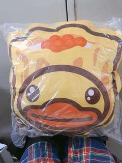 B Duck 燒賣 特大 cushion 聖誕節禮物之選