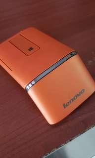 Lenovo pointed mouse 2 in 1 w/ Bluetooth and USB