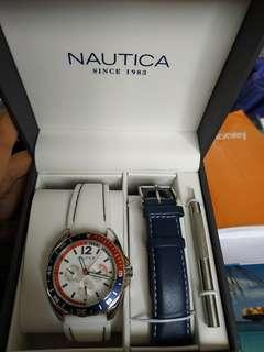 Nautica N09907g