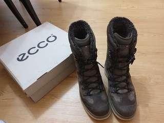 Ecco Roxton Boots