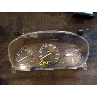 JDM Honda CRV RD1 Speedometer