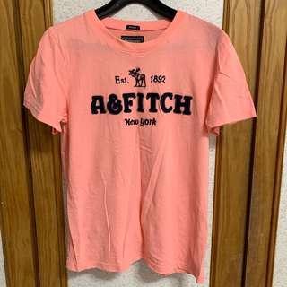 🚚 美式休閒 立體英文字母 短袖T恤