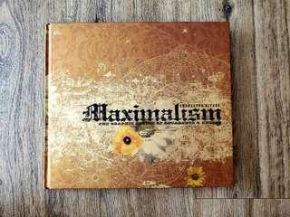 🚚 Maximalism : The Graphic Design of Decadence & Excess