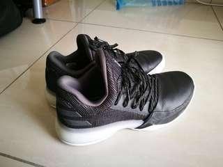 Adidas Harden Vol. 1 Size 10.5uk/11us