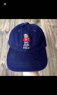 Polo Bear Ralph Lauren Cap