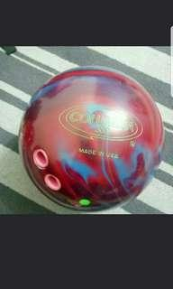 13 Pound Oath Bowling Ball