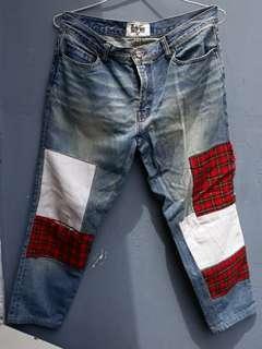 Jeans custom