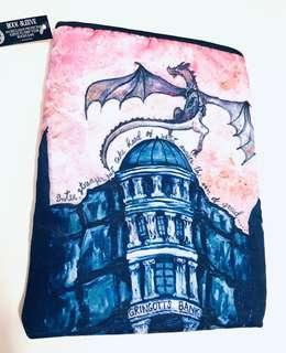 Harry Potter Dragons Booksleeve (FairyLoot Exclusive)