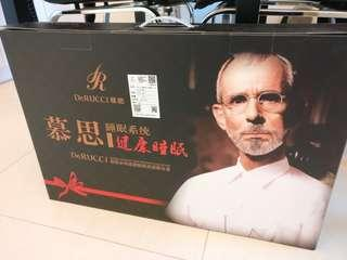 Brand New DeRucci Pillow (40x64cm)(慕思)