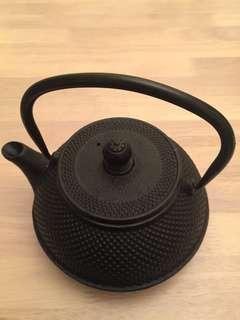 鑄鐵壺 Cast Iron Tea Pot