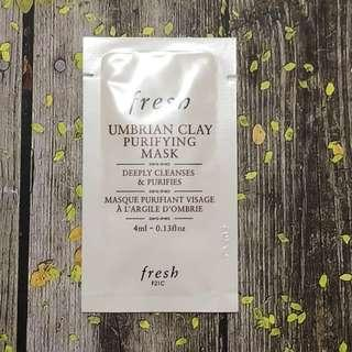 Fresh umbrian clay - Free normal mail