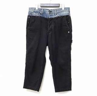 Mihara yasuhiro pants