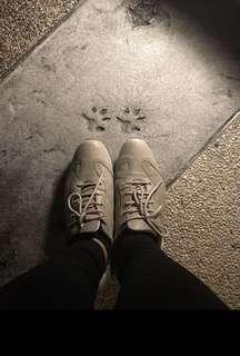 Bocorocco leather sneakers